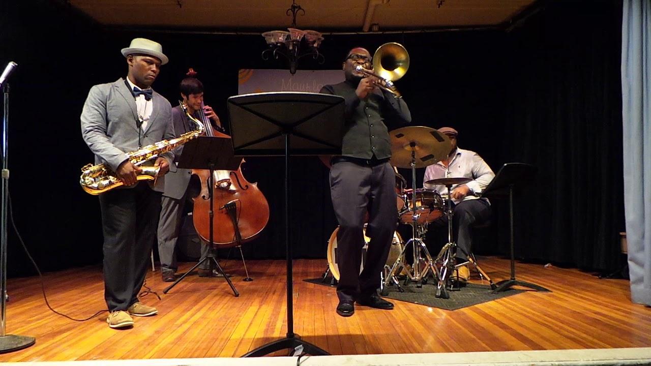 A Neon Jazz Interview with Jazz Tenor Saxophonist JD Allen