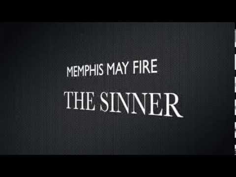 Memphis may fire- the sinner vocal cover by Rodrigo Carrasco and lyrics