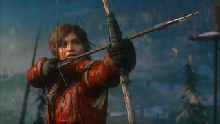 Rise of the Tomb Raider - Stealth Kills ( Soviet Installation )