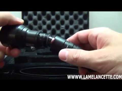 Review of Xtar D06 Dive Light 100m WR 800 Lumen dimmabl ...