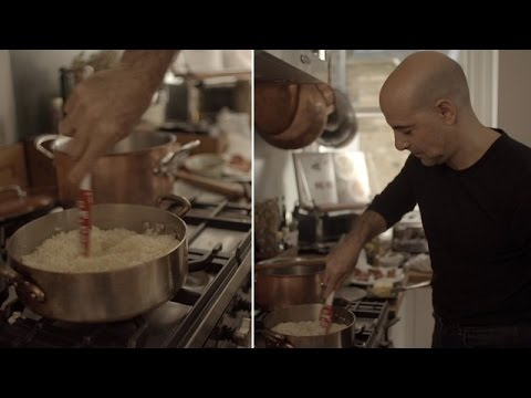 Seduction at the Stove: Stanley Tucci's Table
