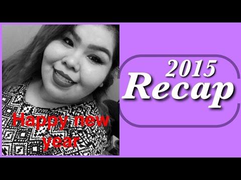 2015 Recap: Hospitalized, Car Crash, and Hospice Oh My!| Fearless Fatgirl