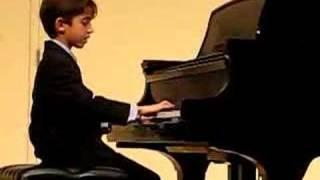 Ben Gottesman Piano - Fur Elise
