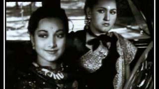 JAWAN HAI MOHABBAT  ...  SINGER, NOOR JEHAN  ...  FILM, ANMOL GHADI (1946)