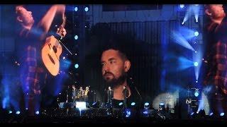 """Ed Sheeran & Kodaline sing """"All I Want"""" - Full HD Croke Park, Dublin, 25 July 2015 Live"""