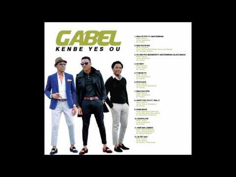 GABEL - Piton Kite [Kenbe Yes Ou 2017]