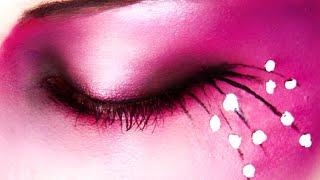 Make-Up Atelier Paris: Make Up Tutorial - Face Art Thumbnail