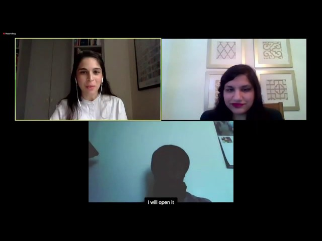 Fast Forum with Sumbul Siddiqui
