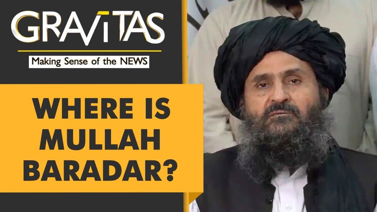Download Gravitas: Taliban's Deputy Prime Minister goes missing after clashes with Haqqanis