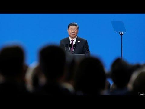 5/15 时事大家谈:亚洲文明大会北京登场,习近平欲推亚洲共同体?