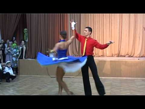 Как танцевать твист видеоурок на русском