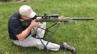 Overwatch Rifle by Precision Reflex