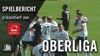 TuS Dassendorf – Niendorfer TSV (8. Spieltag, Oberliga Hamburg) präsentiert von MY-BED.eu