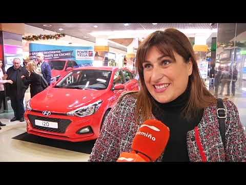 Entrega coche Ponte Vella 11 12 19