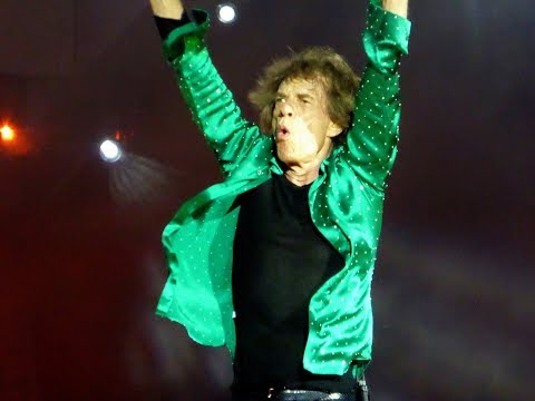 Rolling Stones - Satisfaction @ Ricoh, Coventry 2nd June 2018