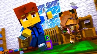 minecraft daycare the chase ?