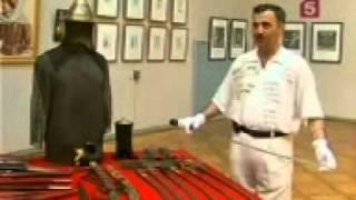 видео Технические характеристики шашки
