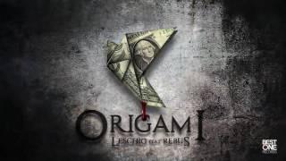 Leschio - Origami feat. Rebus