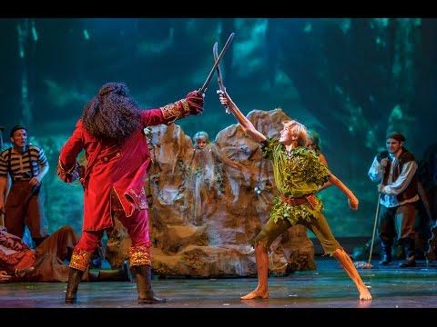 Teaser Peter Pan: Het echte verhaal (NJMT)