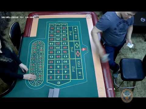«ГСБЭП выявила организацию подпольного казино в городе Бишкек»