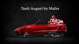 Tanti Auguri per questo scintillante Natale e uno sfavillante Anno Nuovo by Mafra