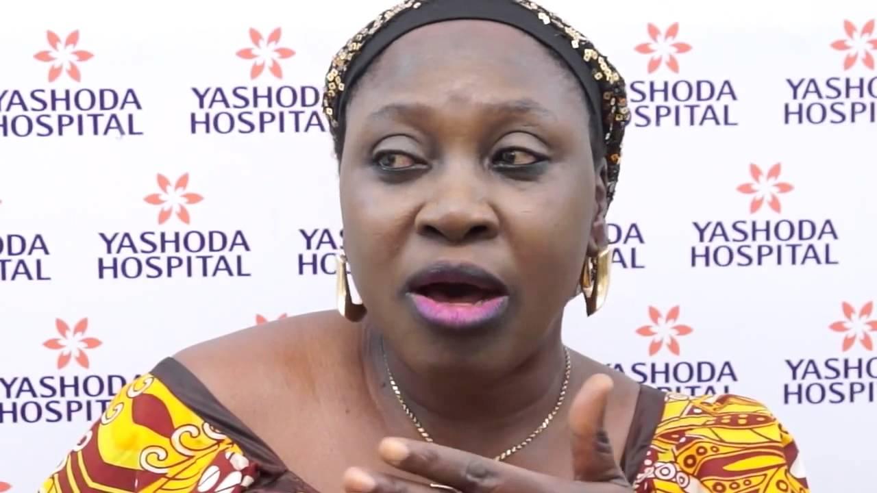 Isa Yuguda Testimonial Yashoda Hospitals