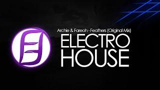 Archie & Fareoh - Feathers (Original Mix)