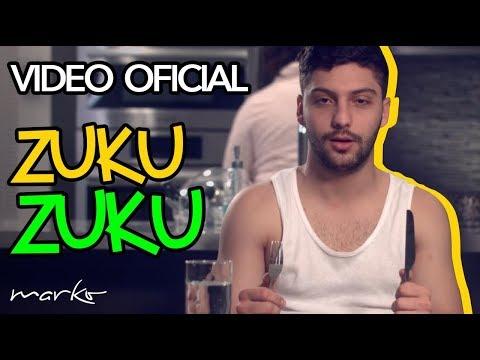Marko - Zuku Zuku (Video Oficial)