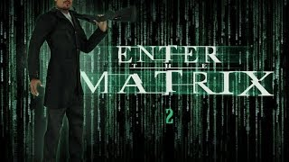 Enter the Matrix #2 - Сраная канализация(, 2014-03-05T19:19:48.000Z)