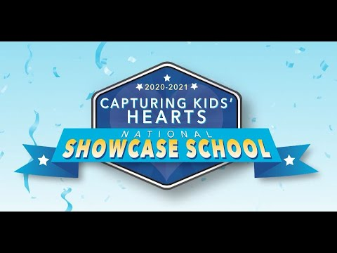 Capturing Kids' Hearts - Cabot Middle School South