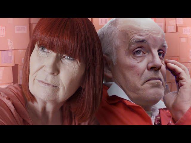 DPD: Whose van am I driving? | BBC Stories