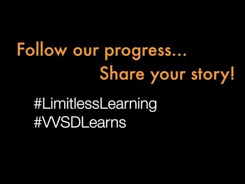 RHS Thunder - A #LimitlessLearning Story...