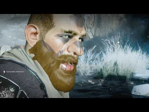 Dragon Age: Inquisition - Lets Play - Part 1