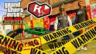 -- WARNING -- TOP SECRET -- LOWRIDER DLC INFO -- HIDDEN DETAILS CONTAINED WITHIN -