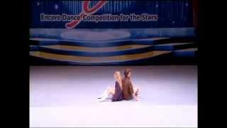 Say Something - Kevin & Katie Watson Contemporary Dance Duet