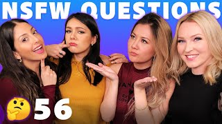 Would You Rather: NSFW Edition - Ep 56 - Big Mood