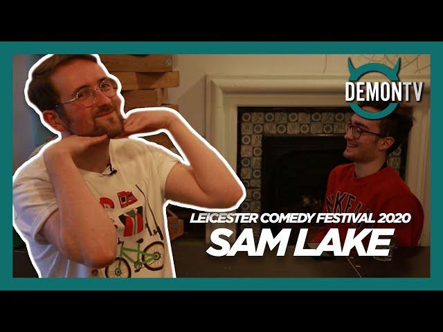Sam Lake | Leicester Comedy Festival 2020