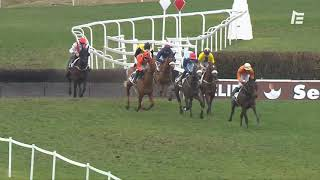 Vidéo de la course PMU GRANDE COURSE DE HAIES DE CAGNES