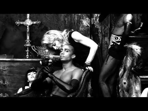Secret Project Revolution - Madonna & Steven Klein (Sottotitolato in Italiano)