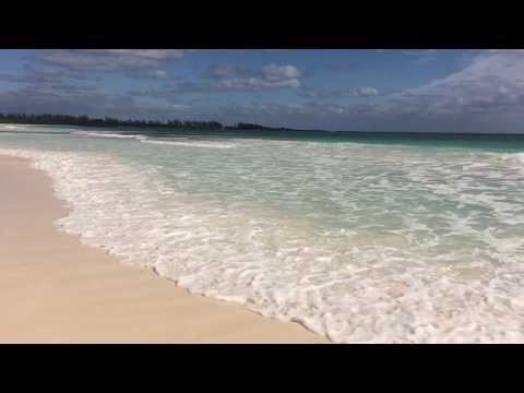 Abaco Island Bahamas, Private Beach