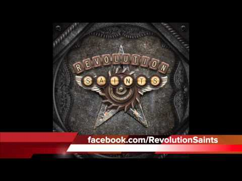 Doug Aldrich - Revolution Saints (Whitesnake) - March 2015 interview Mp3