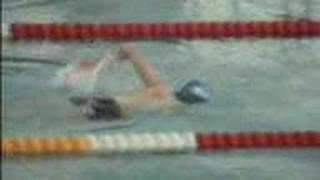 400m Freestyle 2006 Osteogenesis Imperfecta