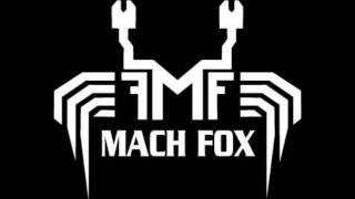 MACH FOX-The carousel(Planktoon mix)