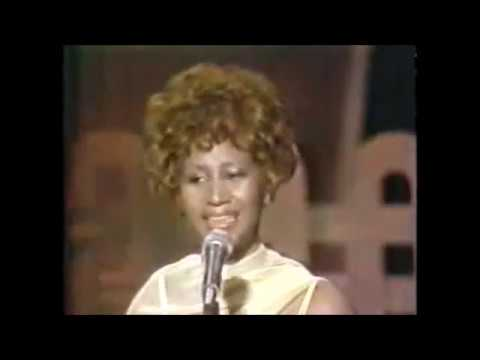 aretha franklin ain t nothing like the real thing