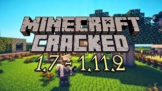 minecraft 1.11 2 cracked