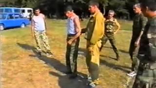 ч4 захват за руку сзади Подполковник #спецназ ГРУ #Лавров Lavrov russian specnaz gru