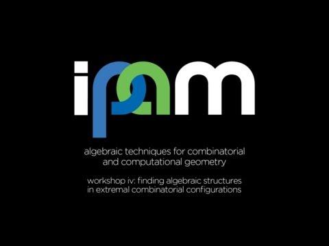 "IPAM: Avi Wigderson - ""Randomness and Pseudorandomness"""