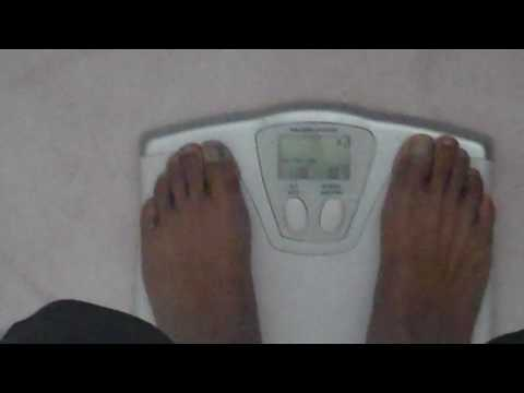 Day 2 185LBS, Lose Weight Fast, I lost 2LBS in One Day