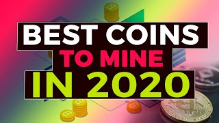 Best Cryptocurrency To Mine 2021 Best cryptocurrency to mine august 2021   Best site for buying