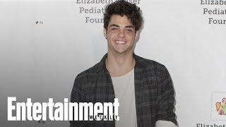 Noah Centineo Returning For 'The Fosters' Spin-Off | News Flash | Entertainment Weekly